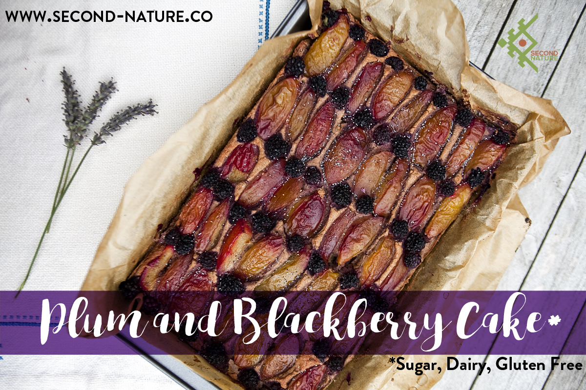 sugar-free-plum-and-blackberry-cake