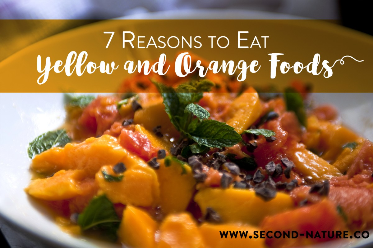 7-reasons-to-eat-yellow-orange-foods